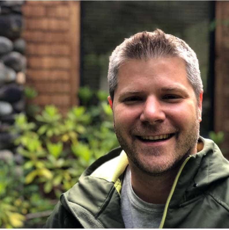 Dennis Giese