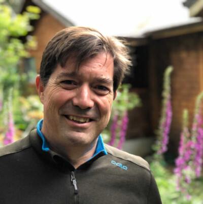 Roger Ernst